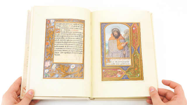Prayer Book of John Albert I, Duke of Mecklenburg