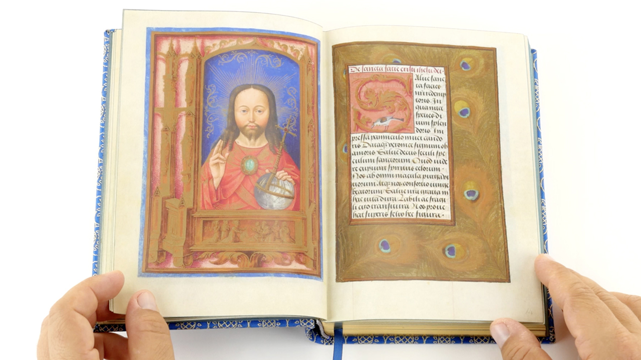 Fitzwilliam Book of Hours