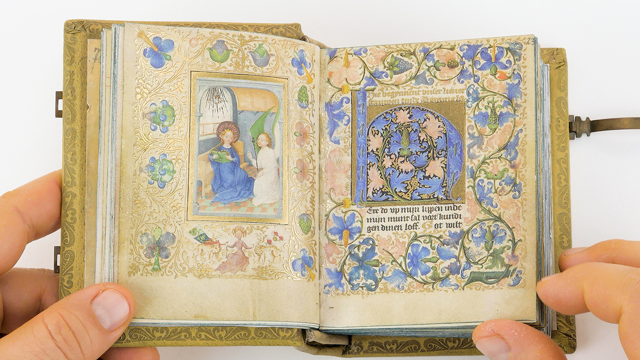 Prayer Book of Stephan Lochner