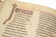 Lindisfarne Gospels, Cotton MS Nero D IV - British Library (London, UK) − photo 15