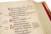 Lindisfarne Gospels, Cotton MS Nero D IV - British Library (London, UK) − photo 17