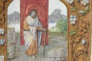 Hastings Hours, London, British Library, Add MS 54782 − Photo 3