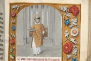 Hastings Hours, London, British Library, Add MS 54782 − Photo 5