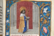 Hastings Hours, London, British Library, Add MS 54782 − Photo 6