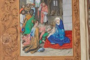 Hastings Hours, London, British Library, Add MS 54782 − Photo 8
