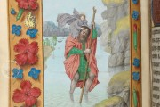 Hastings Hours, London, British Library, Add MS 54782 − Photo 10