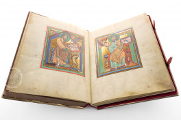 Speyer Pericopes Facsimile Edition
