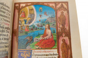 Flemish Book of Hours of Marie de Medici, Oxford, Bodleian Library, Ms. Douce 112 − Photo 9