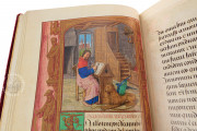 Flemish Book of Hours of Marie de Medici, Oxford, Bodleian Library, Ms. Douce 112 − Photo 11