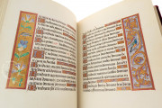 Flemish Book of Hours of Marie de Medici, Oxford, Bodleian Library, Ms. Douce 112 − Photo 12