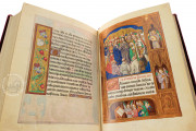Flemish Book of Hours of Marie de Medici, Oxford, Bodleian Library, Ms. Douce 112 − Photo 16