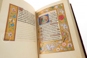 Flemish Book of Hours of Marie de Medici, Oxford, Bodleian Library, Ms. Douce 112 − Photo 21