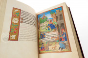 Flemish Book of Hours of Marie de Medici, Oxford, Bodleian Library, Ms. Douce 112 − Photo 22