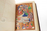 Flemish Book of Hours of Marie de Medici, Oxford, Bodleian Library, Ms. Douce 112 − Photo 23