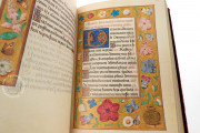 Flemish Book of Hours of Marie de Medici, Oxford, Bodleian Library, Ms. Douce 112 − Photo 25