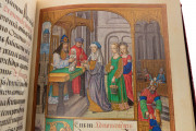 Flemish Book of Hours of Marie de Medici, Oxford, Bodleian Library, Ms. Douce 112 − Photo 26