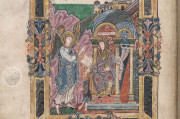 Benedictional of St. Aethelwold, London, British Library, Add MS 49598 − Photo 2