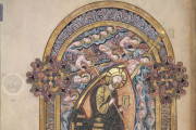Benedictional of St. Aethelwold, London, British Library, Add MS 49598 − Photo 3