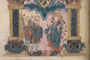 Benedictional of St. Aethelwold, London, British Library, Add MS 49598 − Photo 6