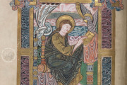 Benedictional of St. Aethelwold, London, British Library, Add MS 49598 − Photo 7