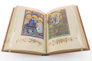 Breslau Psalter, Cambridge, Fitzwilliam Museum, MS 36-1950 − Photo 4