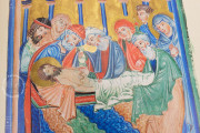 Breslau Psalter, Cambridge, Fitzwilliam Museum, MS 36-1950 − Photo 10