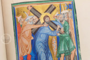 Breslau Psalter, Cambridge, Fitzwilliam Museum, MS 36-1950 − Photo 13