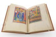 Breslau Psalter, Cambridge, Fitzwilliam Museum, MS 36-1950 − Photo 19