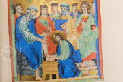 Breslau Psalter, Cambridge, Fitzwilliam Museum, MS 36-1950 − Photo 20