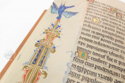 Breslau Psalter, Cambridge, Fitzwilliam Museum, MS 36-1950 − Photo 26