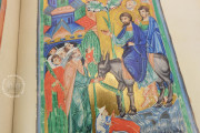Breslau Psalter, Cambridge, Fitzwilliam Museum, MS 36-1950 − Photo 27