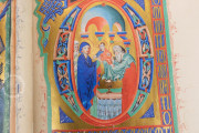 Breslau Psalter, Cambridge, Fitzwilliam Museum, MS 36-1950 − Photo 29