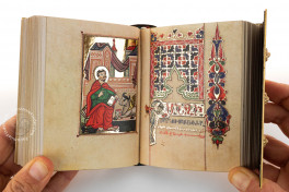 Armenian Bible Facsimile Edition