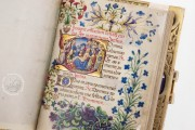 Torriani Book of Hours, Chantilly, Bibliothèque du Château, Ms. 83 − Photo 9