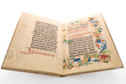Epistolary of Frederick the Wise, Jena, Thuringer Universitats- und Landesbibliothek Jena, Ms. EL. F. 2 − Photo 4