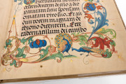 Epistolary of Frederick the Wise, Jena, Thuringer Universitats- und Landesbibliothek Jena, Ms. EL. F. 2 − Photo 6