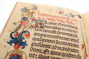 Epistolary of Frederick the Wise, Jena, Thuringer Universitats- und Landesbibliothek Jena, Ms. EL. F. 2 − Photo 13