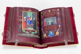 Durazzo Book of Hours Facsimile Edition