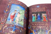 Durazzo Book of Hours, m.r. C.f. Arm. I - Biblioteca Civica Berio (Genoa, Italy) − photo 11
