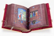 Durazzo Book of Hours, m.r. C.f. Arm. I - Biblioteca Civica Berio (Genoa, Italy) − photo 13