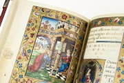 Book of Hours of Perugino, Ms. Yates Thompson 29 - British Library (London, United Kingdom) − photo 2
