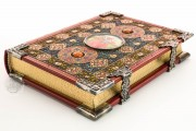 Book of Hours of Perugino, Ms. Yates Thompson 29 - British Library (London, United Kingdom) − photo 3