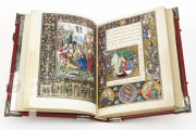 Book of Hours of Perugino, Ms. Yates Thompson 29 - British Library (London, United Kingdom) − photo 4