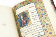 Book of Hours of Perugino, Ms. Yates Thompson 29 - British Library (London, United Kingdom) − photo 5