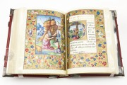 Book of Hours of Perugino, Ms. Yates Thompson 29 - British Library (London, United Kingdom) − photo 9