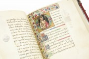 Book of Hours of Perugino, Ms. Yates Thompson 29 - British Library (London, United Kingdom) − photo 10