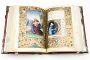 Book of Hours of Perugino, Ms. Yates Thompson 29 - British Library (London, United Kingdom) − photo 11