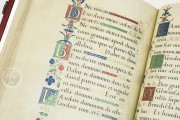 Book of Hours of Perugino, Ms. Yates Thompson 29 - British Library (London, United Kingdom) − photo 12