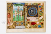 Hours of Joanna I of Castile and Philip the Fair, London, British Library, Add MS 18852 − Photo 5