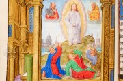 Hours of Joanna I of Castile and Philip the Fair, London, British Library, Add MS 18852 − Photo 6